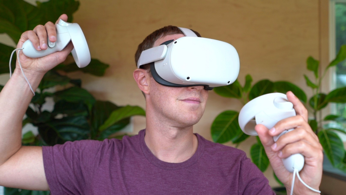 Zuckerberg wants to turn Facebook into a metaverse, a virtual world for working and entertaining without leaving home