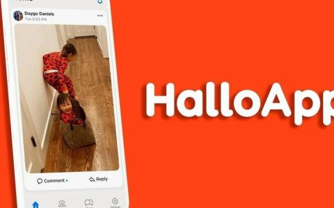 HalloApp: It is known about the new application of former employees of WhatsApp.  ndc |  Technology