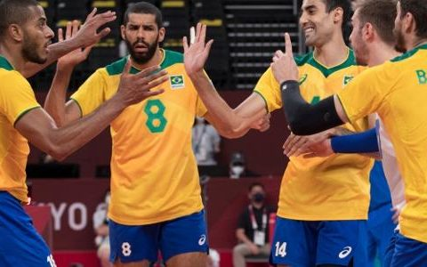 Brazil in volleyball: see the next men's and women's games - 7/26/2021