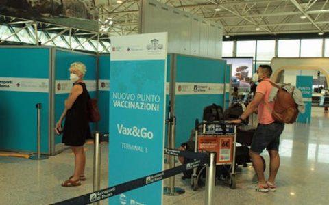 Italy extends restrictive measures for travelers to Brazil - poca Negócios