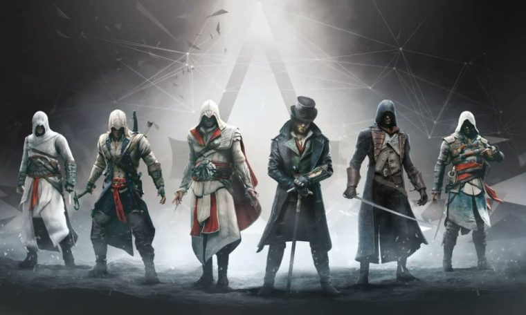 """Assassin's Creed: Infinite will be a """"game as a service"""";  Employees' resentment continues"""