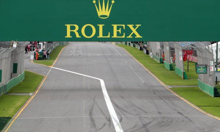 Australia F1 GP organizers apologize to Ricciardo