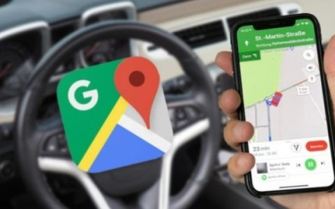 Beat Google Maps: Stiftung Warrentest With Amazing Results