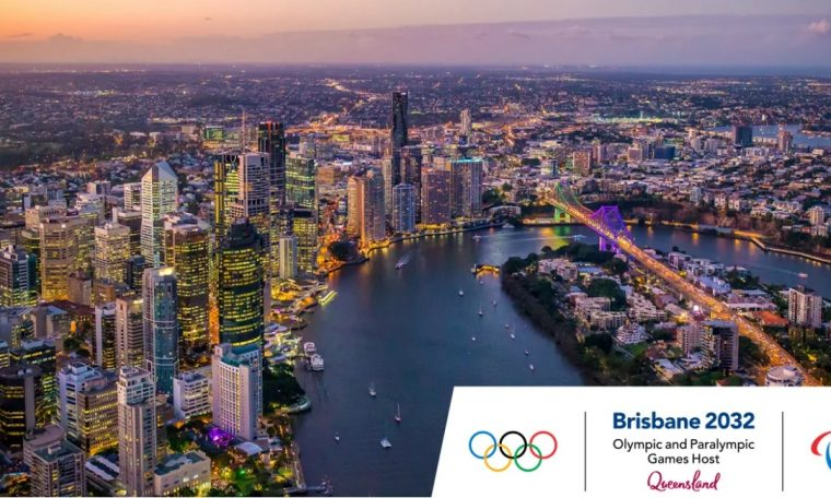 Brisbane selected for 2032 to host Olympics three decades after Sydney, Australia