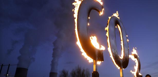 CO2 emissions will be at an alarming level in 2023 and will not improve