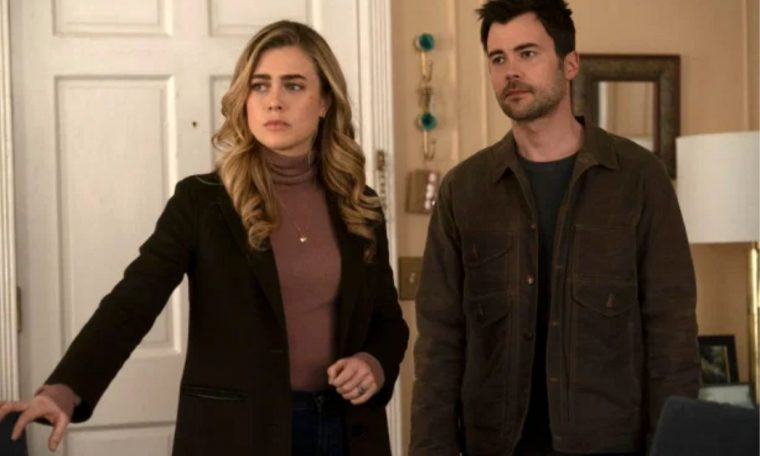 Canceled a month ago, Manifest dominates US streaming audience TV news