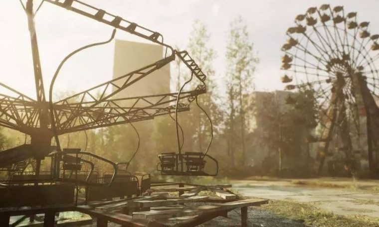 Check out the minimum and recommended requirements to play Chernobylite on PC