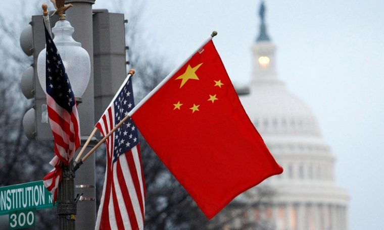 China blames US for deadlock in bilateral relations