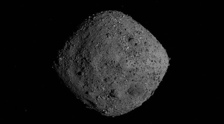 China plans to send 23 rockets to deflect asteroid