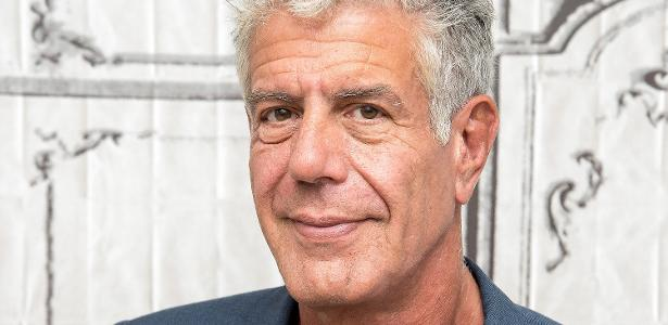 Film causes controversy by digitally recreating Anthony Bourdain's voice