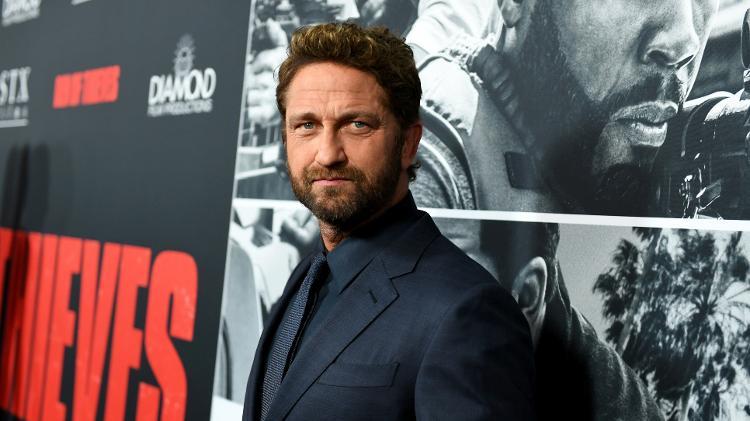 Gerard Butler sues filmmakers for $52 million