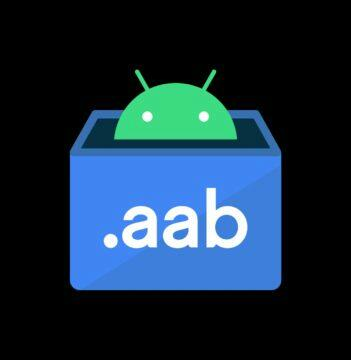 aab android app bundle