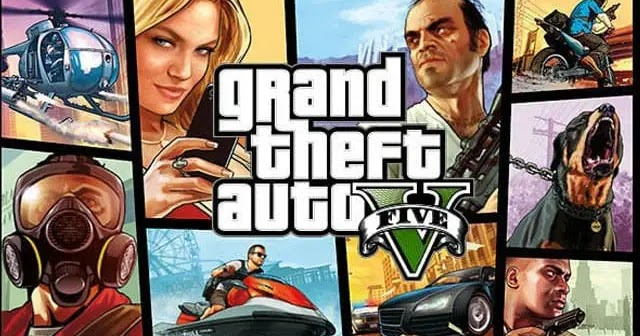 Grand Theft Auto 5 Grand Theft Auto Game and How to Download it on Android and iPhone Devices in Just Two Minutes