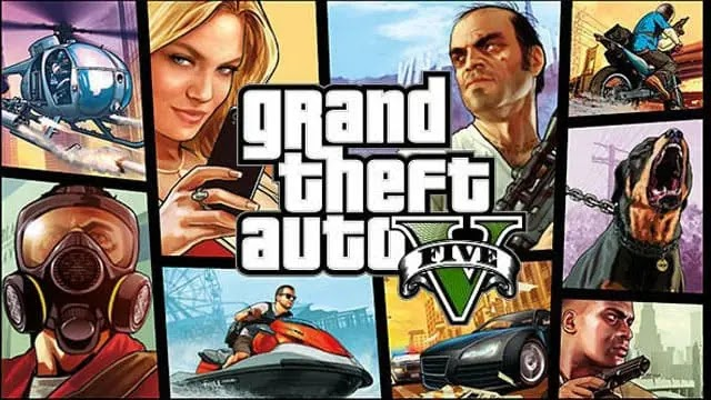 How To Download The Game Grand Theft Auto 5 Grand Theft Auto On Android Device And Computer In Few Seconds