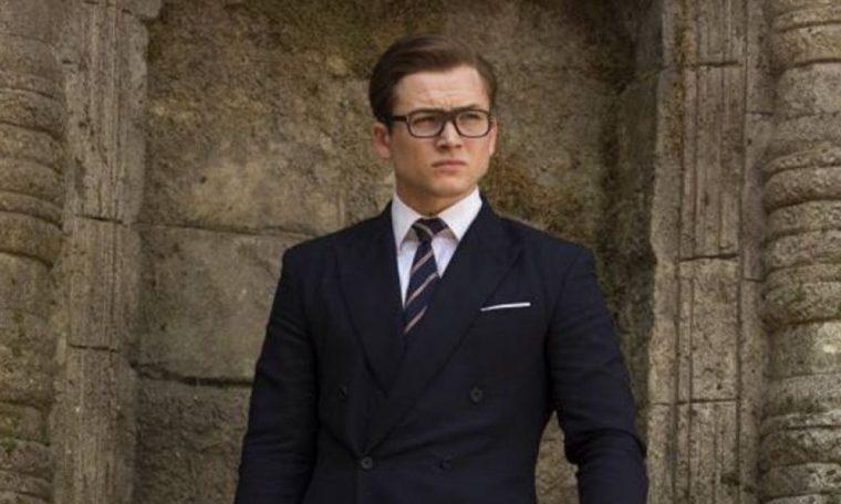 Kingsman - The Golden Circle on the Hot Screen Today (7/19): Taron Egerton film pays tribute to James Bond;  Understand - Film News