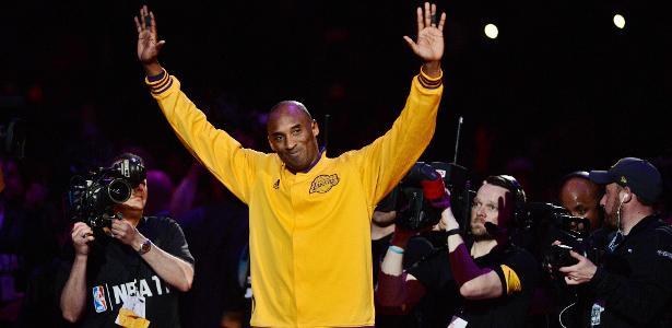 Kobe Bryant's last game in the NBA was a 'film scene,' says Raulzinho