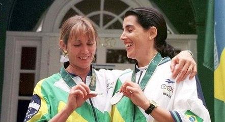Magic Paula celebrates film and laments for Brazilian basketball