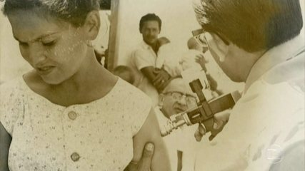 40 years ago, humanity defeated smallpox