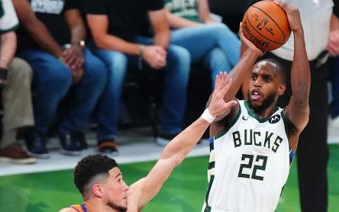 Olympics: NBA Finalists Arrive Saturday and Don't Play in US Debut - 07/22/2021