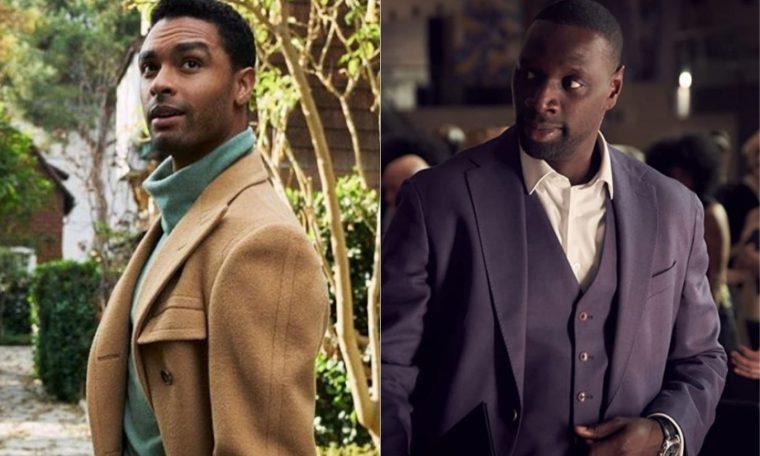 Outside Netflix, Bridgerton stars in US version of Lupine TV News