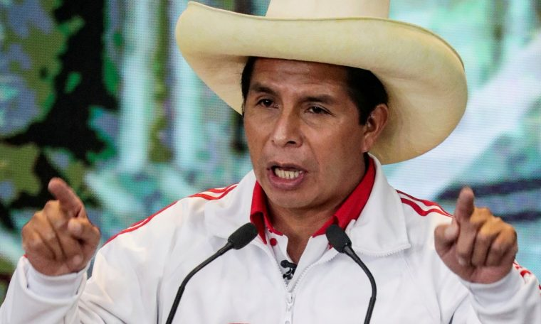 Pedro Castillo: Learn more about the elected President of Peru    world