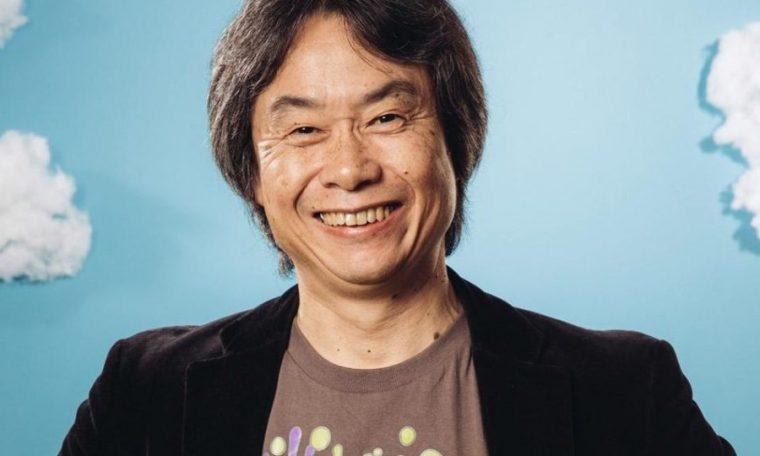 "Pokemon Go: Shingaru Miyamoto says he's ""addicted"" to the game.  sport"
