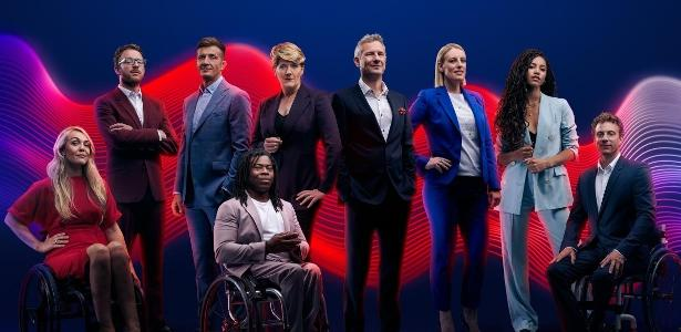 Reference in Paralympic coverage, British TV releases film for Tokyo - 07/15/2021