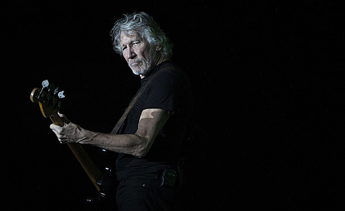 Roger Waters talks about Cuba and defends the end of the embargo
