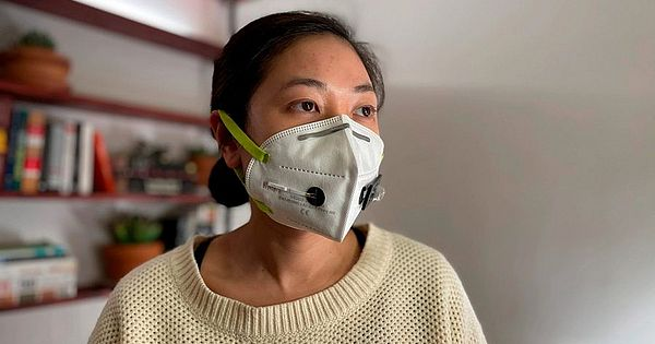 Scientists announce mask that detects COVID-19 in 90 minutes