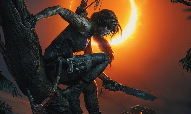 Imagem de: Shadow of the Tomb Raider recebe atualização com 4K e 60 fps