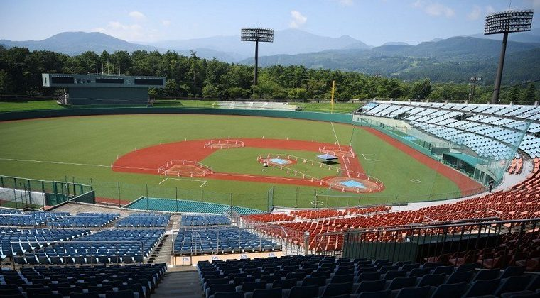 Softball Opens Tokyo Olympic Competitions This Tuesday