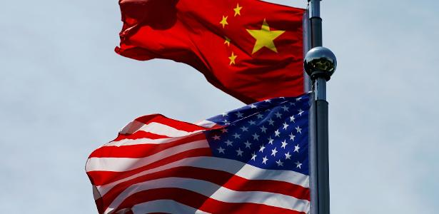 US Senate approves bill banning products from China region