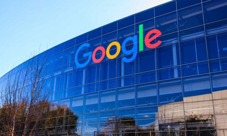 US accuses Google of monopoly on applications