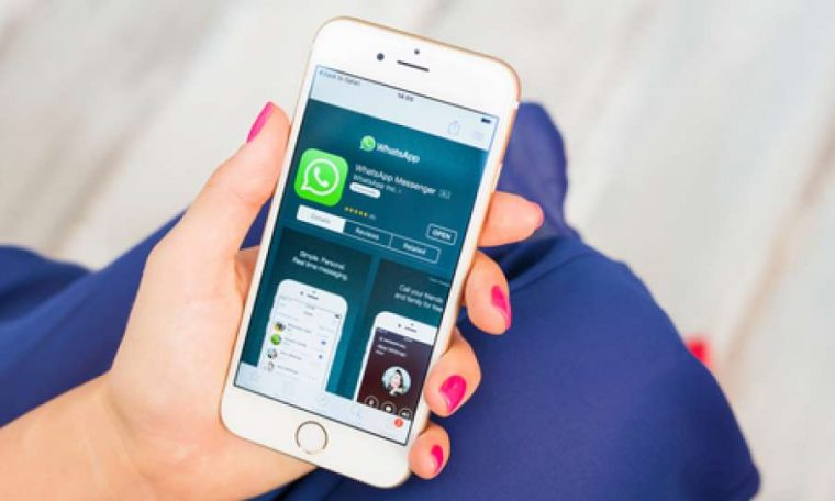 View Once Is Testing, WhatsApp's New Feature for One View Photos and Videos