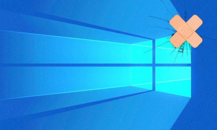 Windows 10 receives cumulative KB50004237 for security improvements