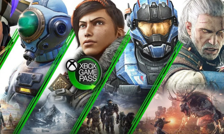 Xbox Game Pass comes to Android TV to bring Microsoft's flagship service to television