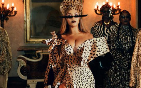 Beyoncé's film 'Black is King' completes one year