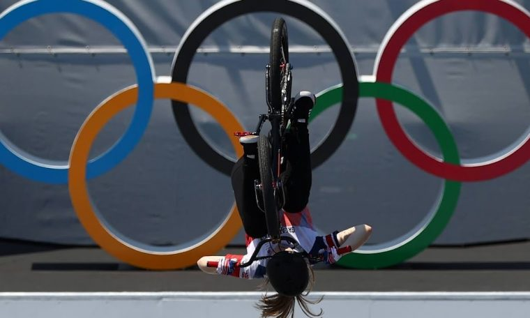 Britain wins gold in women's BMX freestyle;  Australia is the men's champion