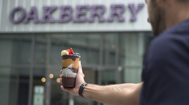 Oakberry (Photo: Disclosure)
