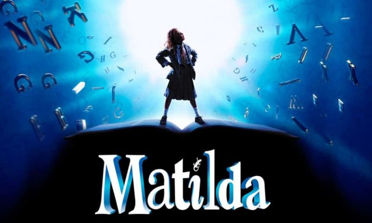 Matilda    Netflix Musical suspends production following coronavirus outbreak