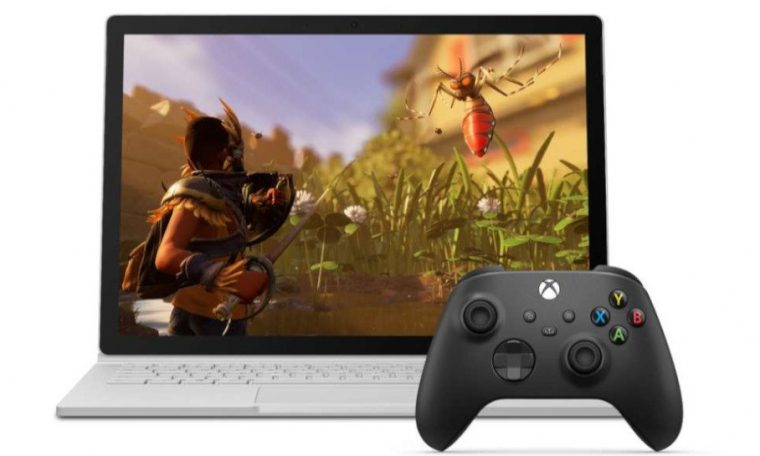 Xbox Cloud Gaming for PC Available on Xbox App for Insiders