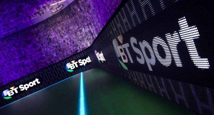 Campeonato Italiano garante cobertura no Reino Unido após acordo com BT Sport