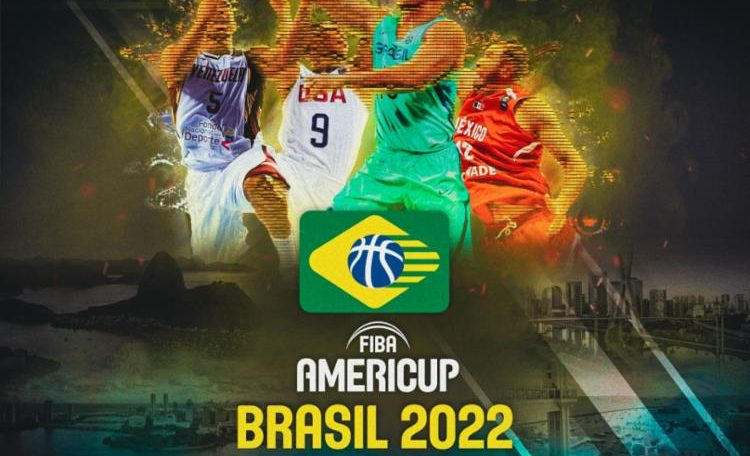 With the support of Daniil Alves, Brazil will host the Americup 2022