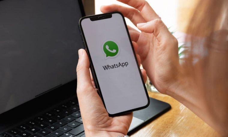 WhatsApp Web tests new image editing function