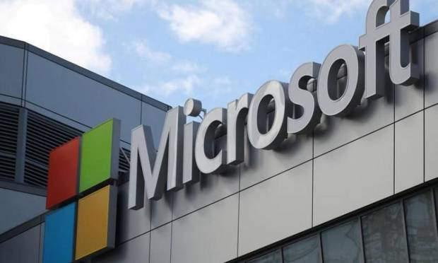 With the progress of the delta version of the new coronavirus, Microsoft is yet another company that has announced mandatory vaccination Photo: REUTERS / Lucy Nicholson