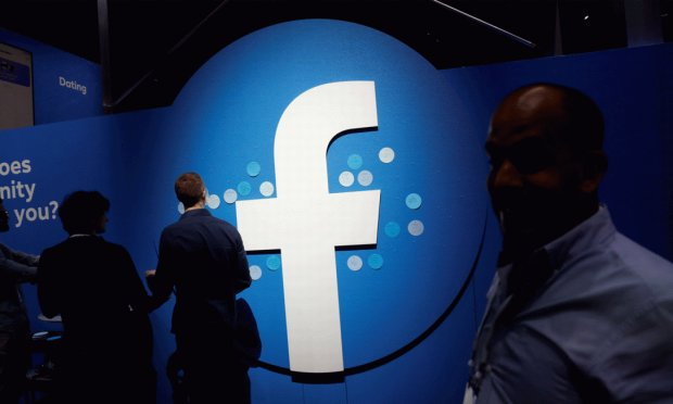 Facebook has announced that the return to its offices will be an unconditional proof of the need for vaccination against Kovid Photo: Reuters