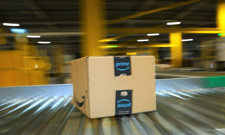 Amazon Will Pay Up to $1,000 for Harmful Items