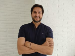 Ney Pimenta - CEO of Bitpreco