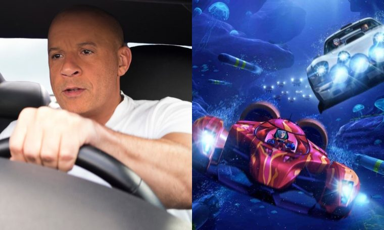 Fast & Furious: Does the Dom Toretto saga go underwater after going into space?  - movie news