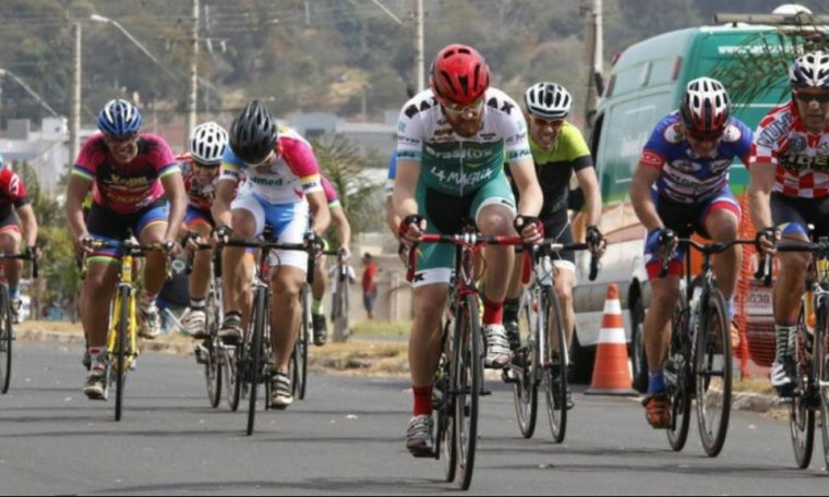 Araraquara to host the first leg of the So Paulo Cycling Cup